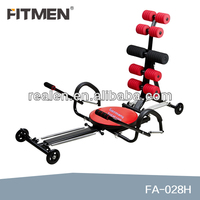 2013 new total core ab machine FA-028FR