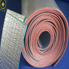 XPE foam with AL thermal insulation material