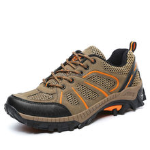 china brand sport men outdoor shoes sneakers have sample, women hiking shoes climbing boots made in jinjiang factory