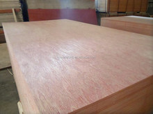 linyi bintangor plywood for wardrobe design
