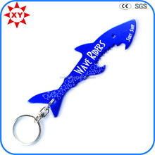 Bottle opener manufacturer supply shark cheap bulk bottle opener