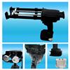 600ml 1:1 polyurethane cartridge electromotor caulking gun