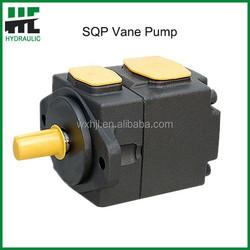 2015 China Wholesale Professional SQP Series Vane Pump
