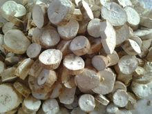 La yuca- harina de tapioca/de yuca seca papasfritas/de yuca- almidón de tapioca/de yuca- tapioca arroz/sago arroz/otros