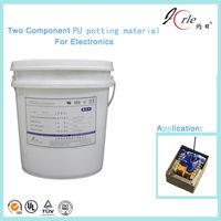 Shanghai Jorle PU Potting Sealant for circuit board