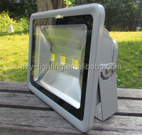 High power led outdoor lamps 100w 150w 200W 300W LED flood light 20000 Lumens outdoor flood light