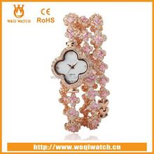 Fashions Style China Best Watch Women Brand