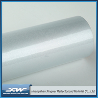 XW3100 advertising reflective material