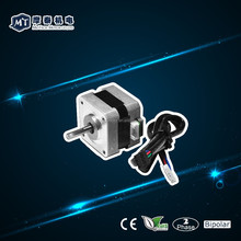 Cheap Nema17 stepper motor price, crimped with Dupon connector