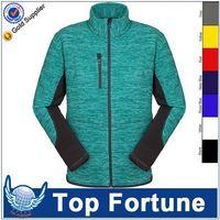 2015 new custome unisex fleece jackets for women