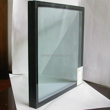 Rubber Band Double Glazing/Insulated Glass