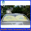 foldable front tyvek car sunshades car window sun shade