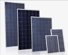A grade low price 100000 watts solar panel price per watt made in China