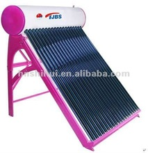 2012 new style non pressure solar water heater