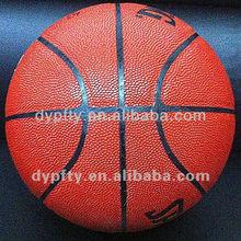 Classic bulk sport rubber basketball