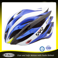 FUSHI wholesale bicycle helmet manufacturer cheap bicycle helmet A012