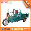 2015 China Cheap Economical Cargo Adult Electric Tricycle With 1.60V/1000W Brush Electric Motor