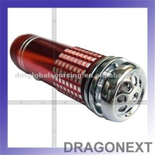 Wholesale Mini Auto Car Fresh Air Purifier Oxygen Bar Ionizer