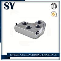 cnc machining parts used for motrocycle equipment