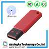 New Update Parameter Reconfigured iBeacon Localizer Bluetooth USB iBeacon Data Transmitter iBeacons from AXA