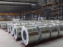 hot dip galvanized steel coil for animal product industry