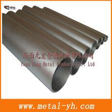 Astm B658 Zr702 Zirconium Tube