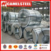 competitive price zinc coating building material zinc alloy metal roofing hot dipped galvanized steel coil