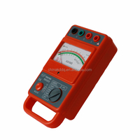 high voltage 4 ternimals 5kv resistance test instrument