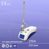 Z15A grass green pigment remove device