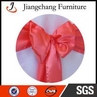 Professional Factory Produce Satin Sash JC-YT125