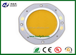 70w COB LED CHIP with high brightness pure white