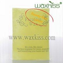 waxkiss beleza amarelo cera de parafina