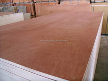 poplar core hot sell plywood for furniture to kerala