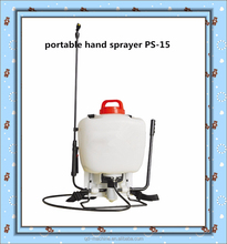 HOT-SELLING GOOD QUALITY CE APPROVED AGRICULTURAL PORTABLE HAND SPRAYER PS-15