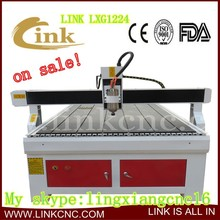 LXG1224!!! Fast speed cnc router controller/heavy duty cnc router controller