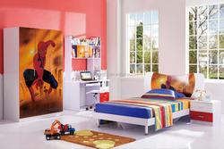 High quality class room kids furniture PY-6008
