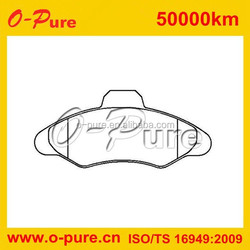 damaged used accident cars for sale Brake Pad 77 01 202 213 for Renault Super5\/Twingo