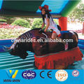 feira de diversões inflável adulto mecânica da red bull jogo passeio