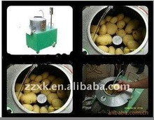 Potato/carrots washing machine for sale.