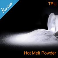 PU Powder for heat transfer