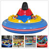 To fun games amusement old electric dodgem cars,lusse bumper cars electric ride on toy