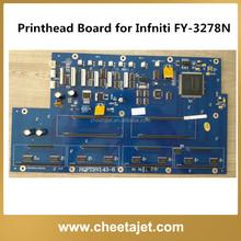 Infiniti Printer Printhead Board ( FY 3278N SPT510 50pl Series )