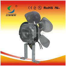 used in display case long life fan motor 220