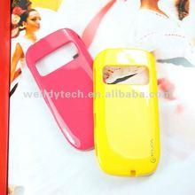 Flash Powder TPU Cover For Nokia C7