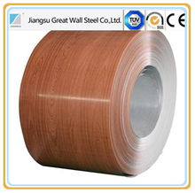 Facrtory & Great Technology color coated corrugated steel coil(sheet)--Gold Supplier