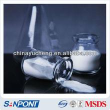SANPONT China Minimum Water Content Silica Gel Powder