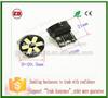 Auto turn light Brake Lights 1156 BA15S / 1157 BAY15D T20 T25 tuning brake lamp led brake turn lights