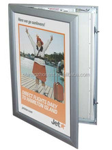 New design Outdoor advertising sign board, exterior sign board