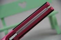 новые волосы бигуди сплава электрические шины прямые волосы клипы керлинг Ион chapinha профессиональный свободный корабль