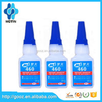 Metal glue Motin 460 cyanoacrylate accelerator industrial adhesives 20g